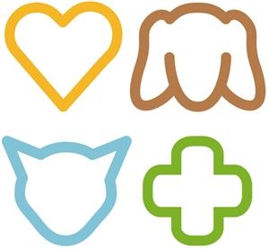 BRIT PETFOOD Logo